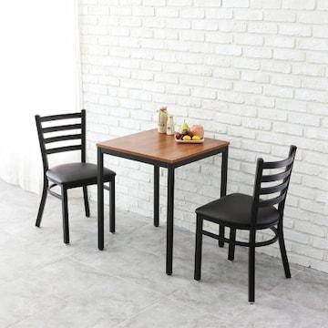 더조아  모던 테이블 (60x60cm)