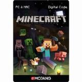 MOJANG 마인크래프트 자바 에디션 PC  (게임사 코드)
