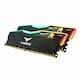 TeamGroup T-Force DDR4 16G PC4-21300 CL15 Delta RGB (8Gx2)_이미지_1