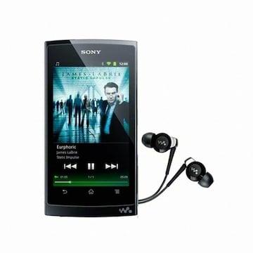 SONY Walkman NWZ-Z1000 NWZ-Z1050 16GB (정품)_이미지