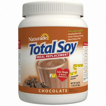 Naturade  토탈 소이 초콜릿맛 540g (1개)