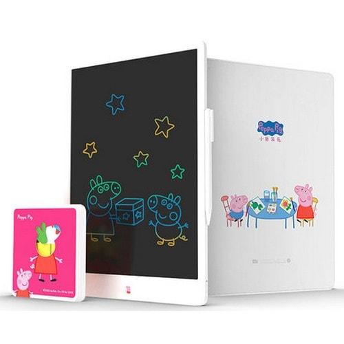 샤오미 미지아 페파피그 한정판 LCD 드로잉패드 13.5형 (해외구매)_이미지