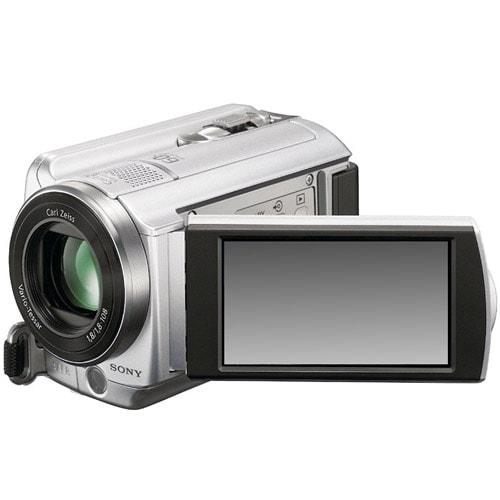 SONY HandyCam DCR-SR88 (8GB 패키지)_이미지