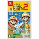 Nintendo 슈퍼 마리오 메이커 2 SWITCH  (한글판)
