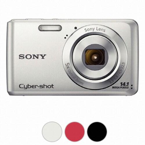 SONY 사이버샷 DSC-W520 (8GB 패키지)_이미지