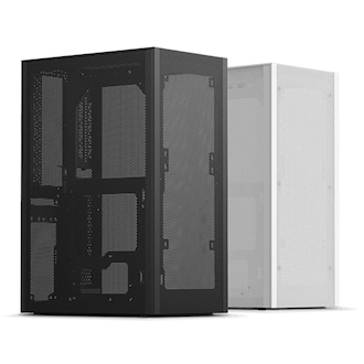 SSUPD MESHLICIOUS MESH with PCIe4.0 (White)_이미지