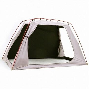 산들로 암막 95% 난방 텐트(더블)