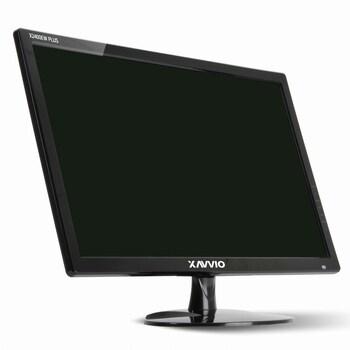 자비오씨엔씨 엑사비오 X2400EW HDMI PLUS