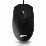 QSENN M4500 블랙 USB