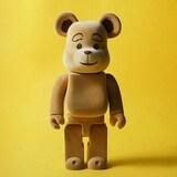 브릭피규어 베어 19곰 테드