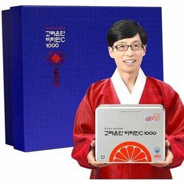 고려은단 비타민C 1000 480정 선물세트(1개)