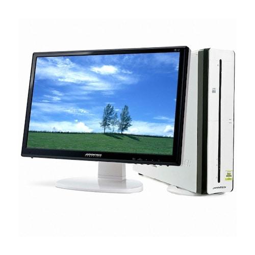 주연테크  제넌 E220SE (51cm LCD)_이미지