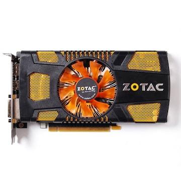 ZOTAC 지포스 GTX560 Ti D5 1GB_이미지