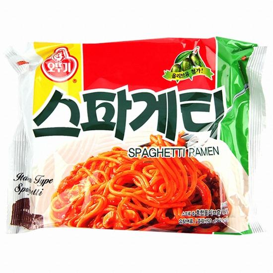 오뚜기 스파게티 150g(1개)