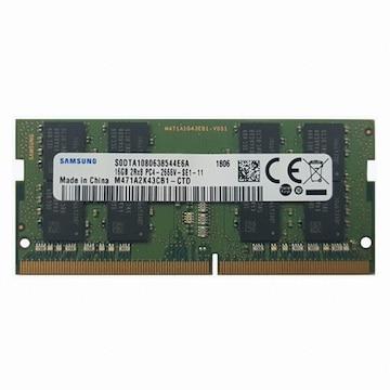 삼성전자  노트북 DDR4-2666 (16GB)