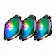 ALSEYE MAX M120-P KIT 블랙 (3PACK/Controller)_이미지