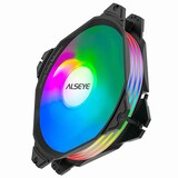 ALSEYE MAX M120-P KIT 블랙 (3PACK/Controller)
