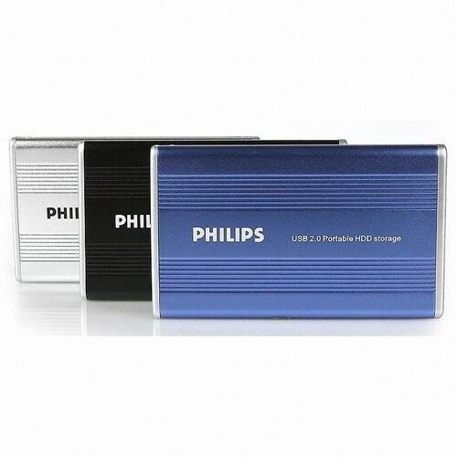 필립스 SDE3270VC 블루 [썬마이크로] (100GB)_이미지