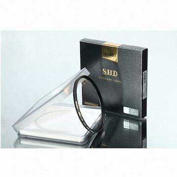벤로 SHD UV ULCA WMC 렌즈필터(52mm)