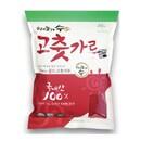 햇고춧가루 보통맛 1kg