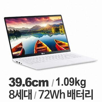 LG전자 2019 그램 15ZD990-VX50K (SSD 2TB)_이미지