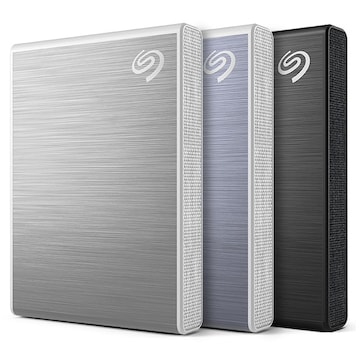 Seagate Fast One Touch SSD 데이터복구