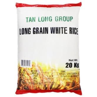 두보식품 베트남쌀 안남미 20kg (19년산) (1개)_이미지