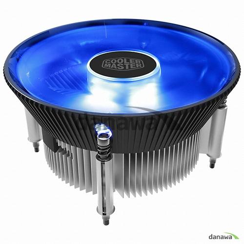 쿨러마스터 STANDARD i70C BLUE LED