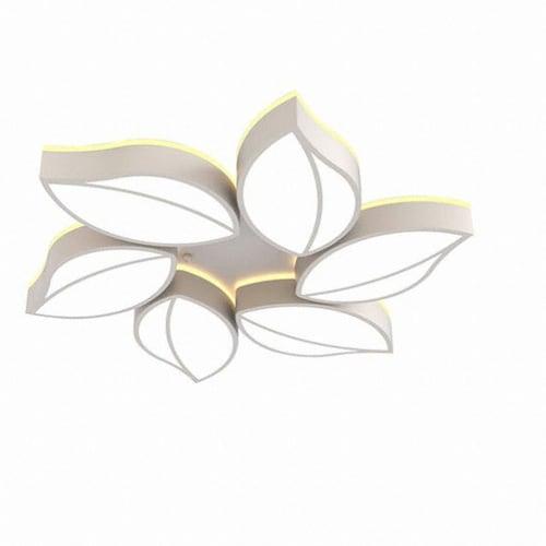 비스코 LED 나뭇잎 거실등 150W_이미지