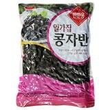 일미농수산 일가집 콩자반 1kg  (1개)