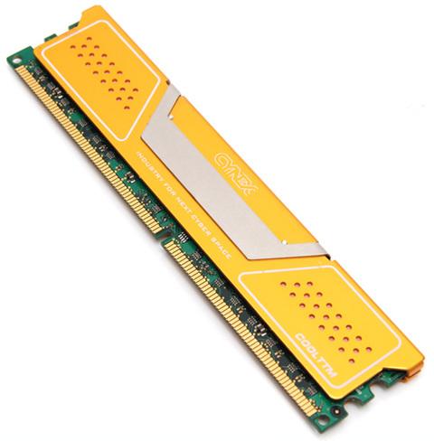 CYNEX 메모리 방열판 망고