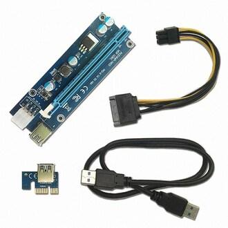 디지탈그리고나 e-STAR PCIe 라이져카드 BC-116_이미지
