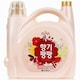 LG생활건강 샤프란 아우라 향기팡팡 서프라이즈 로즈 5.5L (2개)_이미지