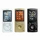 SONY Walkman NWZ-S760 Series NWZ-S764BTME 8GB_이미지