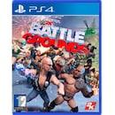 WWE 2K 배틀그라운드 PS4
