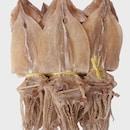 동해안 마른오징어 20개(마리) 1kg