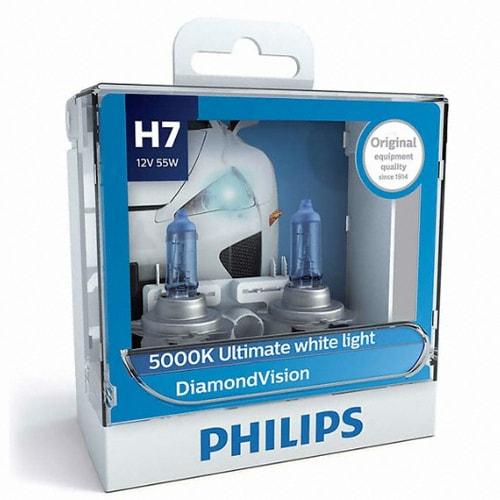 필립스 다이아몬드 비전 (H7, 55W)_이미지