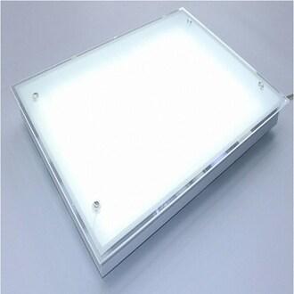 씨티오 LED 평유리 방등 70W_이미지