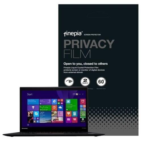 카라스 파인피아 레노버 씽크패드 X1 카본 시리즈 정보보호 액정보호필름_이미지
