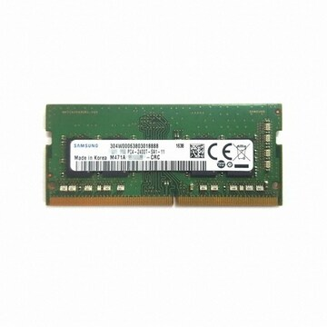 삼성전자  노트북 DDR4-2400 (4GB)