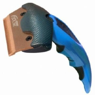 훌리 에보 디쉐딩 브러쉬 S(블루)