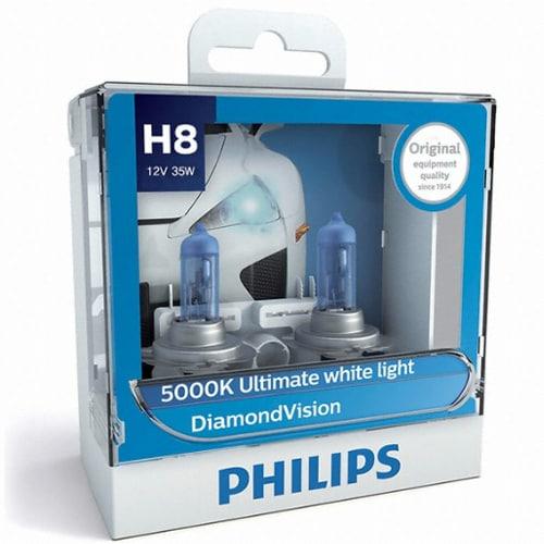 필립스 다이아몬드 비전 (H8, 35W)_이미지