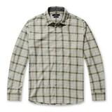 코오롱인더스트리 스파소 슬림 타탄 체크 코튼 셔츠 SPSAA17574YEX_이미지