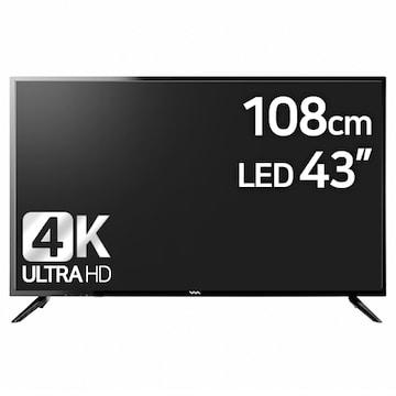 와사비망고 ZEN U430 UHD TV Max