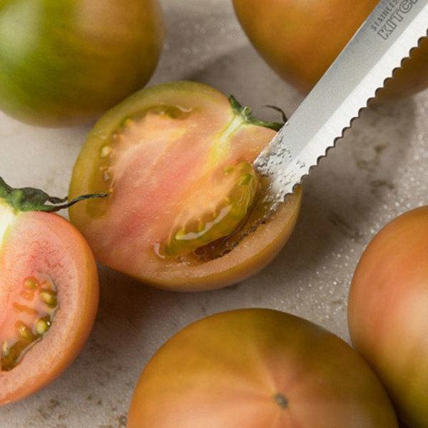 착한식탁 대저 짭짤한 토마토  L 2.5kg