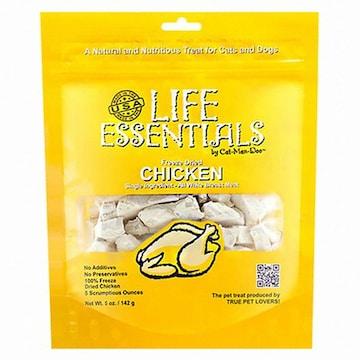프라이멀펫푸드 캣만두 라이프 에센셜 치킨 142g(1개)