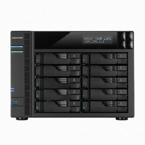 ASUSTOR AS6510T (80TB)_이미지