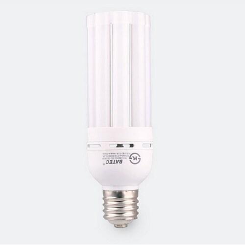 삼정전기 바텍 LED E26 콘 보안등 주광색 35W_이미지