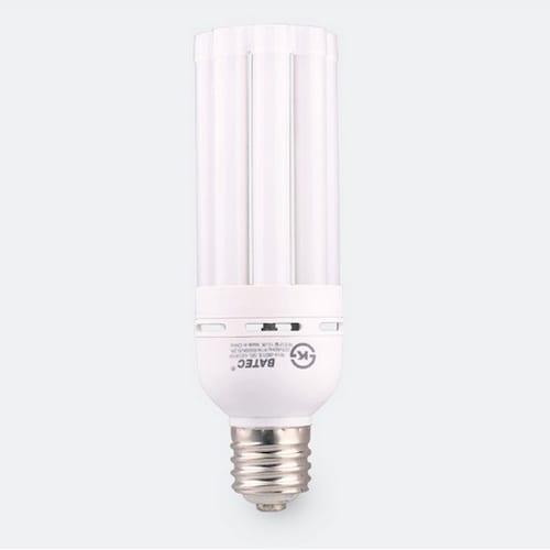 삼정전기 바텍 LED EL E26 콘 보안등 주광색 35W_이미지