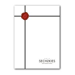 YGEntertainment  젝스키스(SECHSKIES) - 2017 SECHSKIES NEW SEASON'S GIFT BOX 시즌 그리팅_이미지